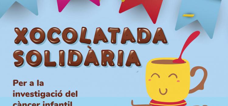 Taca't! – Xocolatada solidària 2020